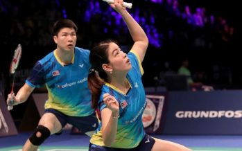Goh-Shevon qualifies into quarter-finals at All England open