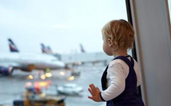 I forgot my baby! Flight turns back to Jeddah after passenger leaves child at the airport boarding area