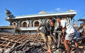Second Malaysian reported killed in Lombok quake