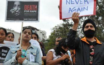 India rape victim kills attacker
