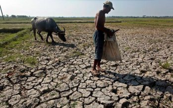Heatwave till May, water shortage expected in six states