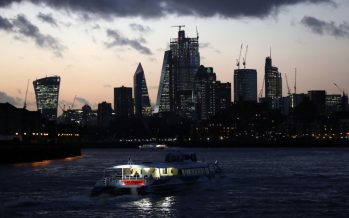 Brexit fallout on UK finance intensifies