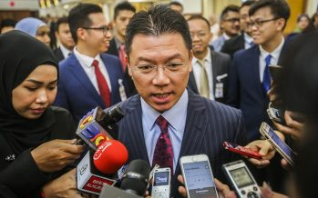 Nga: RM150,000 allocation to upgrade mosque in Teluk Intan
