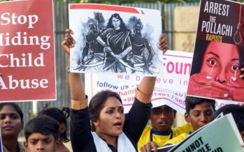 Pollachi Sexual Abuse case: Shock Wave across India