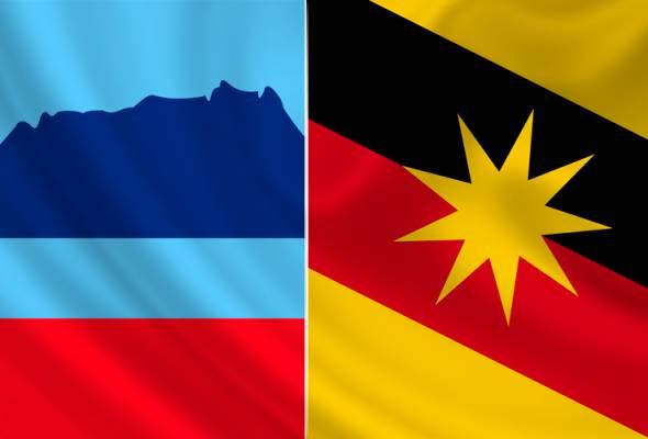 Sabah Sarawak Equal Partners