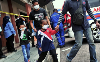 Johor govt welcomes face mask donations from other states