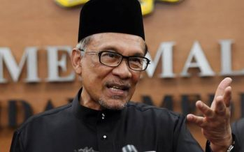 Anwar: Nurul Izzah's statement made according to PH openness