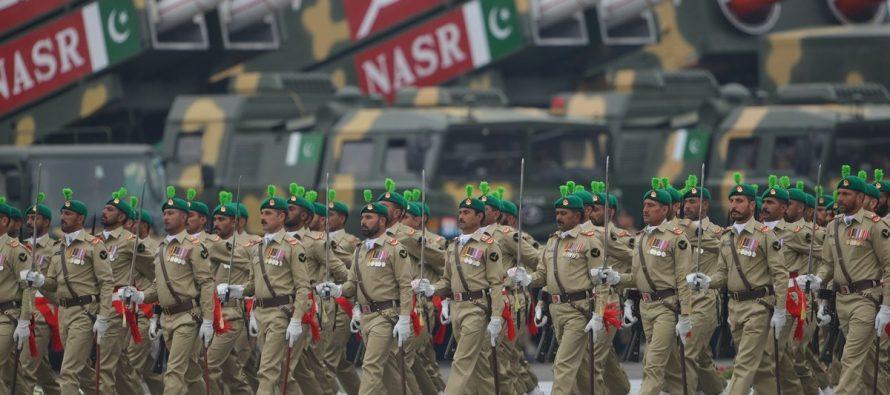 Pakistan sends subtle messages to India