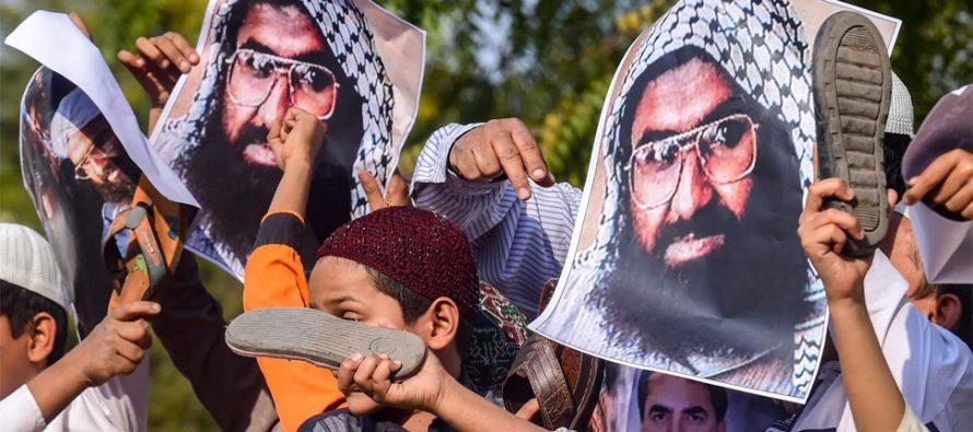 France freezes assets of Jaish-e-Mohammad founder Masood Azhar