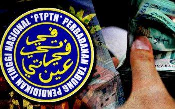 Parliament: RM14.5 billion has been repaid to PTPTN