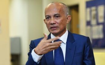 Bernama chairman Azman calls for closer EC-media rapport