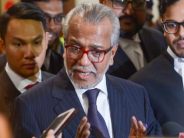 Muhammad Shafee to file application to set aside contempt charge