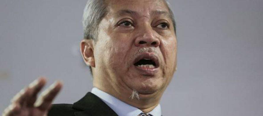 UMNO-PAS Taliban state remark: Umno will sue DAP's Nga