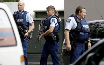 High Commission confirms one Malaysian hurt in New Zealand terror attacks