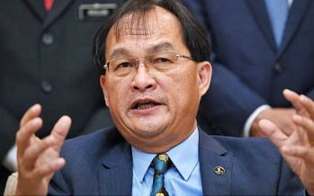 Federal govt to revive stalled projects in Sarawak: Baru Bian