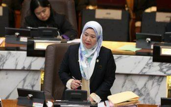 Dr Daroyah Alwi sworn in as new Selangor deputy speaker