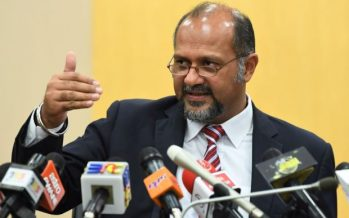 Personal data protection law is being reviewed: Gobind