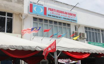 Malay majority seat not an obstacle for PKR's Indian candidate