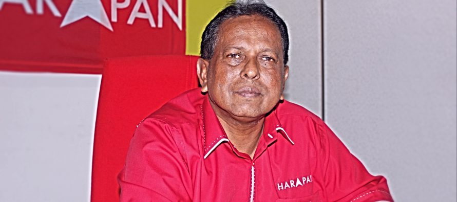 Streram: PKR an aspiration for multiracial Malaysia