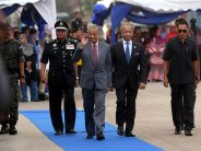 Govt committed to channel police allocation – Dr Mahathir