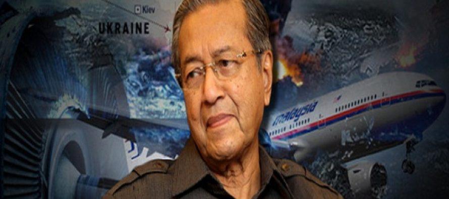 Mahathir: Govt seeks solutions to keep MAS flying
