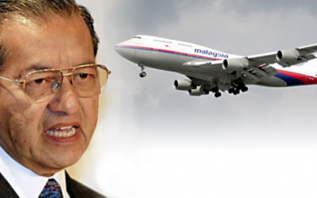 Dr M: I love MAS, but it seems like we can't afford it