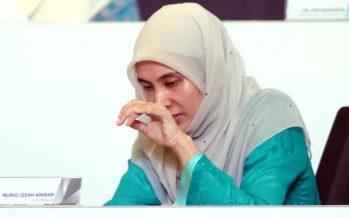 PKR silent about Nurul Izzah quitting PAC