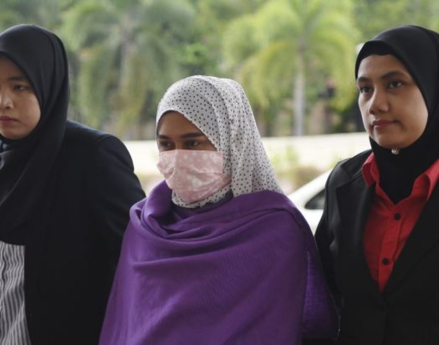 Woman charged with making false fertility treatment claims worth RM200k