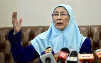 Wan Azizah: Emphasise on balance between work and family