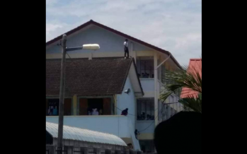Love failure drives form one schoolboy to attempt suicide