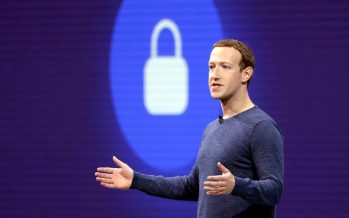 Zuckerberg: Facebook's Future Is Going Big On Private, Secure Chats