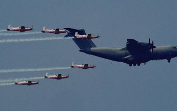 Lima'19 puts Malaysia's defence on steady path going forward