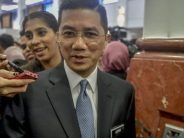 Azmin: Putrajaya approves RM1.6 billion Kulim airport