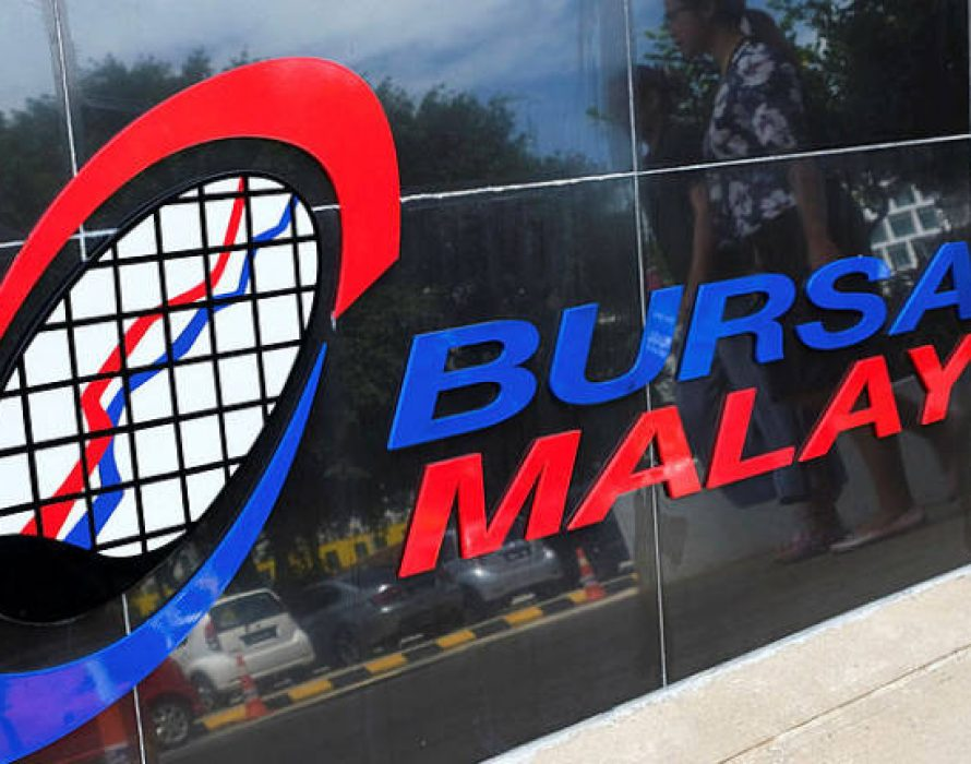 Bursa Malaysia opens higher but retreats thereafter