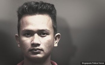 Sarawakian Michael Garing executed at Changi Prison