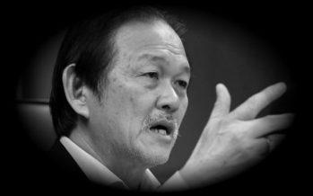 Sandakan MP dies of heart attack after trekking