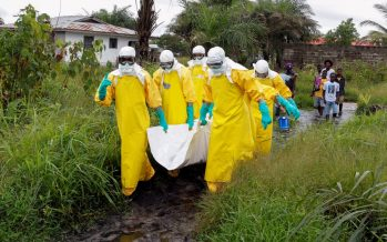 Ebola outbreak: Death confirmed in eastern DR Congo