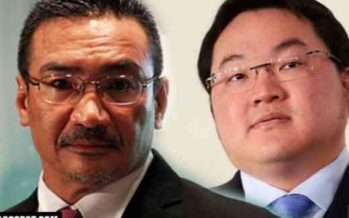 Hisham on finding Jho Low: My offer still stands