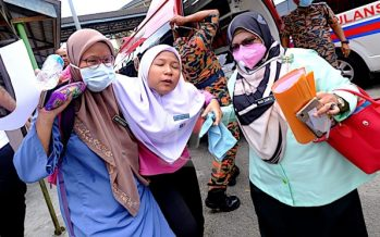 Prosecution postponed: Johor chemical waste dumping case