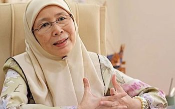 Additional RM45 million for i-Suri programme this year – Dr Wan Azizah
