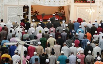 Surau around FT hold funeral prayer in absentia for Christchurch tragedy victims