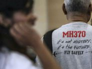 MH370: five years of aviation's greatest mysteries