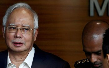 Defense Minister's Office-Najib does not understand sale of Hotel Royale Chulan