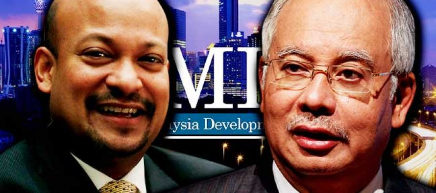 Najib hearing: Arul Kanda's tampering of 1MDB report case