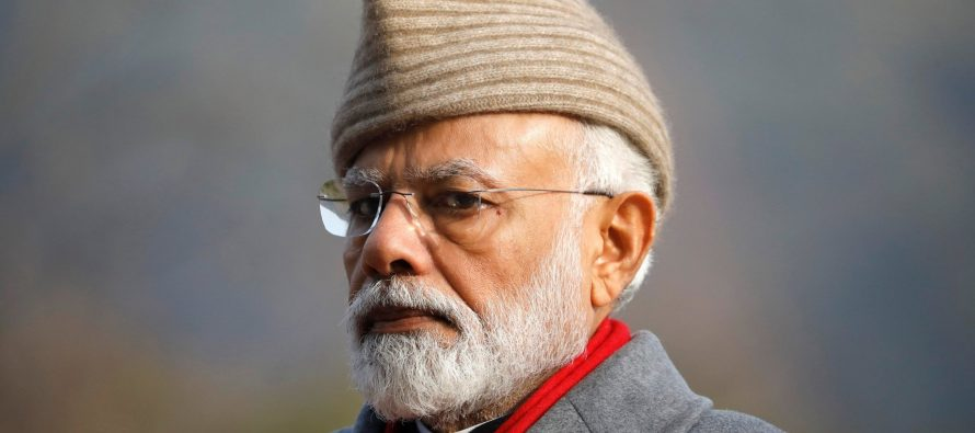 India to go to polls from April 11, Pakistan tension may boost Modi