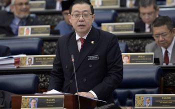 Lim: Over 3.2 million applications for BSH cash aid so far