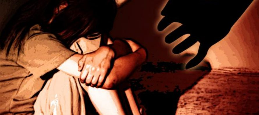 17-year-old teenager raped, sodomised by brother for two years