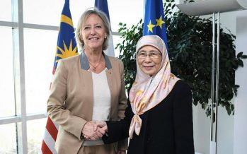 Wan Azizah: Malaysia will continue to obligate Unesco programmes