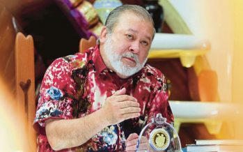 Sultan Ibrahim cancels two birthday events as his 'rakyat' suffering