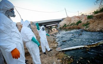 Nine arrested over Pasir Gudang toxic chemical spill
